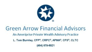 Green Arrow Financial Advisors